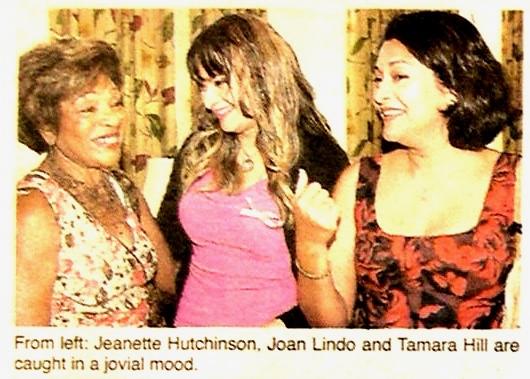 Joan Lindo - 2011-10-23